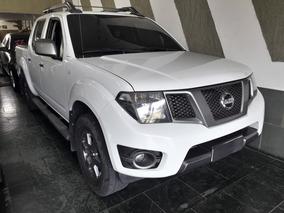 Nissan Frontier 2.5 Cab Dupla 4x2 4p