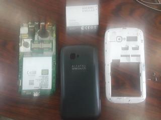 Teléfono Alcatel One Touch 5037e (repuesto)