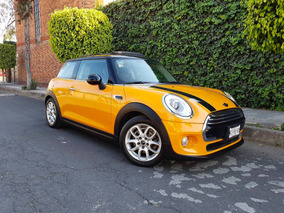 Mini Cooper 1.5 3p Chili L3 T Man Mt