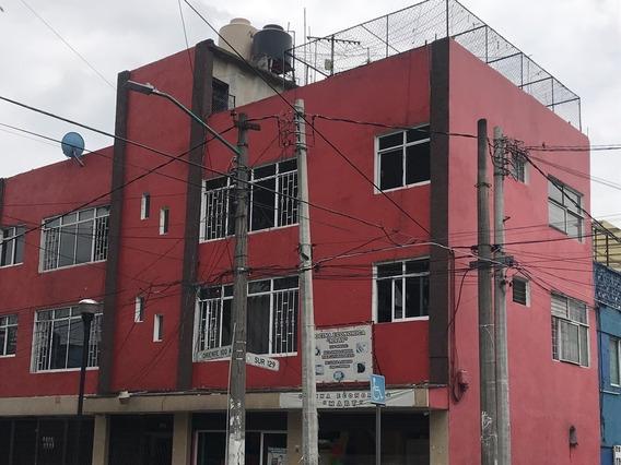 Edificio En Venta En Ramos Millán, Cdmx