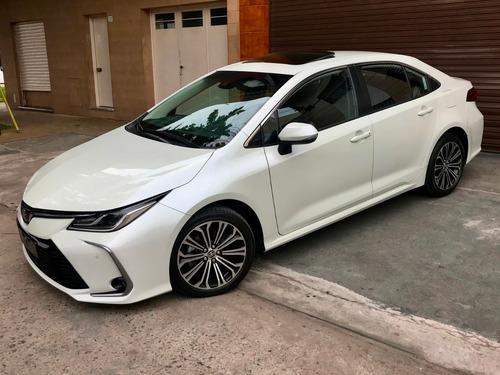 Toyota Corolla 2.0 Seg Se-g Cvt 140cv Xei Xli At