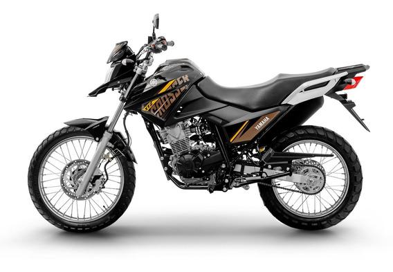Yamaha Crosser 150 S Abs 0 Km 2020