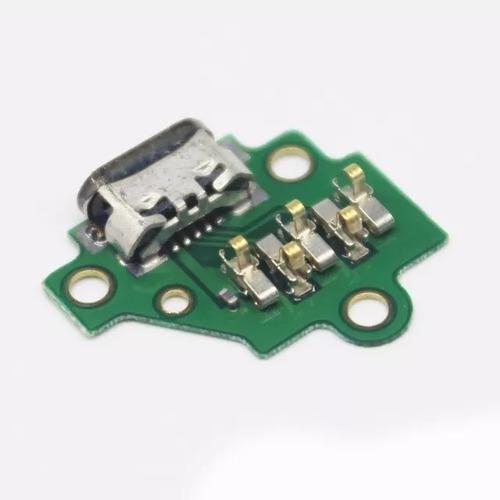 Flex Pin De Carga Para Motorola Moto G3 Xt1540 Xt1542 Xt1543