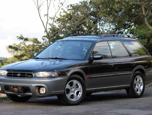 Subaru Outback 1998 2.5 4x4 5p