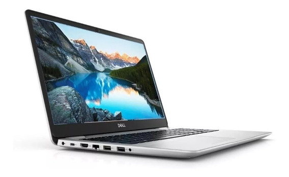 Laptop Dell 15 5584, Intel Core I7, 8 Gb, 15.6 T/nvidia 2 Tb