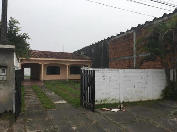 Casa Ótima Lado Praia No Belas Artes - Itanhaém 4545 | Npc