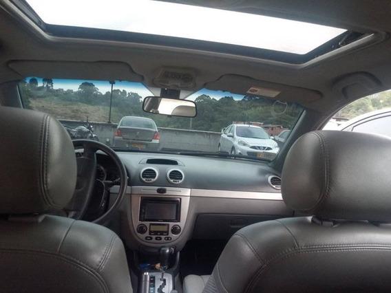 Vendo O Cambio Chevrolet Optra 1.800 Full Automático