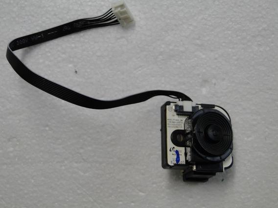 Botão Power Tv Samsung Pl60f5000ag Pf4900sw (usado0