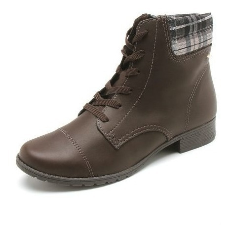 Bota Dakota Cano Curto Garland
