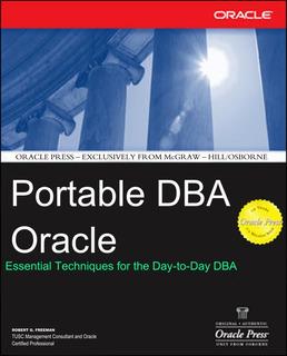 Libro Portable Dba Oracle Mcgraw Hill