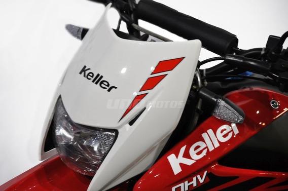 Keller Miracle 150 Evo 0km Enduro 150cc K2