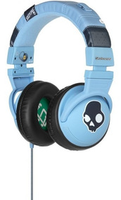 Headphone Skullcandy Hesh S6hedy-126 Azul / Preto