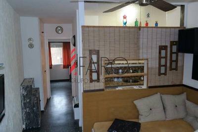 Apartamento En Complejo Arcobaleno 1 Dormitorio, 1 Baño - Ref: 35743