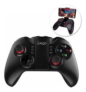 Controle Joystick Ipega 9068 Android Celular Pc Ps3 Usb Game
