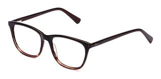 Armação Oculos Ogrife Og 536-c Feminino Com Lente Sem Grau