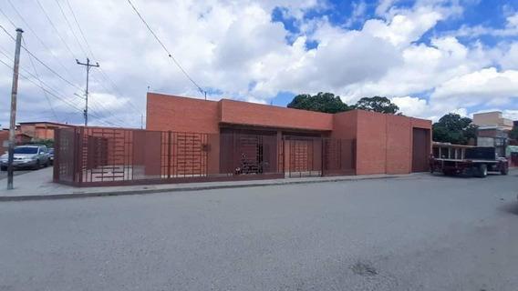 Local En Alquiler Centro 19-15477 Icp