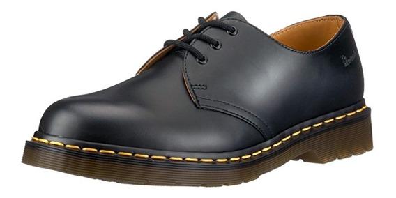Zapato Dr Martens 1461 Cuero Negro 11837002