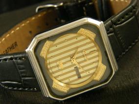 Relógio Citizen Automático Anos 90 Caixa 30mm Revisado