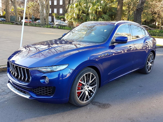 Maserati Levante S Q4 0 Km My 2018 430 Cv