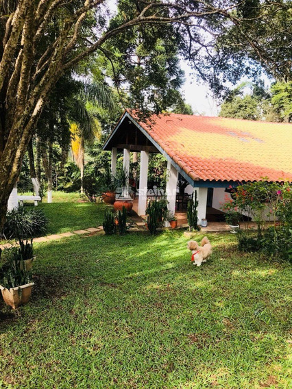 Venda Chácara / Sítio Rural Santa Isabel Santa Isabel R$ 650.000,00 - 34556v