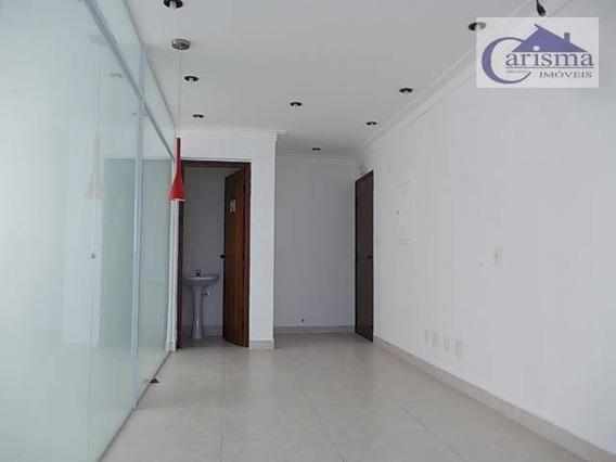 Sala Comercial Bairro Jardim Área Útil 69,15 M² - Sa0053
