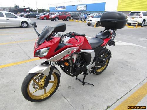 Imagen 1 de 14 de Motos Yamaha