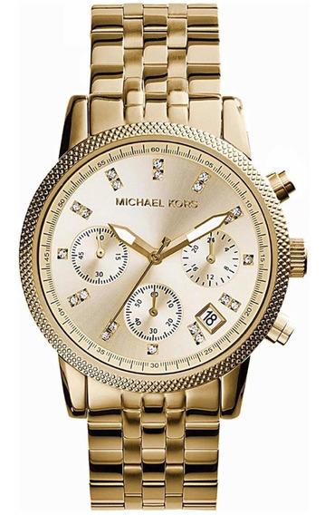 Relógio Michel Kors M5676 Original