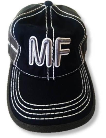 Cachucha Azul Marca Massey Ferguson 804-18n