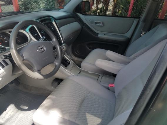 Toyota Highlander Amiricana