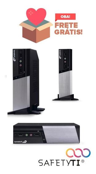 Desktop Bematech Rc-8400 4gb Hd500 Intel J1800 2.4 2 Seriais