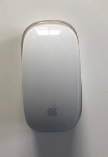 Magic Mouse 1 Bluetooth Usado Sin Detalles De Función.