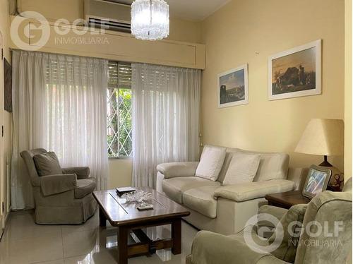Vendo Casa En Padrón Único, 4 Dormitorios, 2 Baños Y 2 Garajes, Parrillero, Parque Batlle