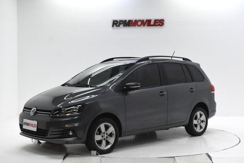 Volkswagen Suran 1.6 Trendline Aa Dh 2017 Rpm Moviles