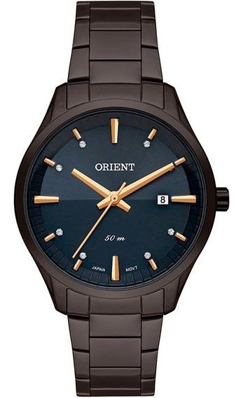 Relógio Original Orient Fyss1007