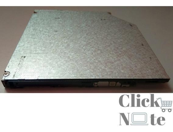 Gravador E Leitor Dvd E Cd Slim Notebook Sata Modelo Gua0n