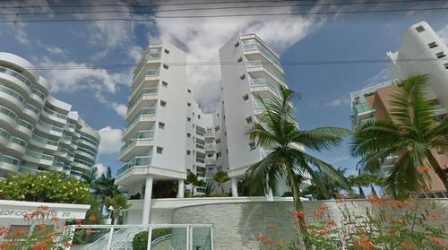 Imagem 1 de 20 de Apartamento Duplex No Bairro Riviera De São Lourenço - Bertioga-sp - 3192