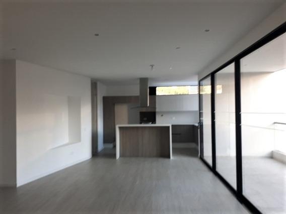 Apartamento En Arriendo Altos Del Poblado 473-4195