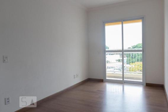 Apartamento No 5º Andar Com 2 Dormitórios E 1 Garagem - Id: 892985415 - 285415