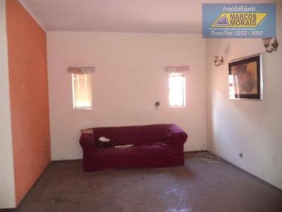Casa Santa Rosália Oportunidade Venda / Aluga - Codigo: Ca2188 - Ca2188