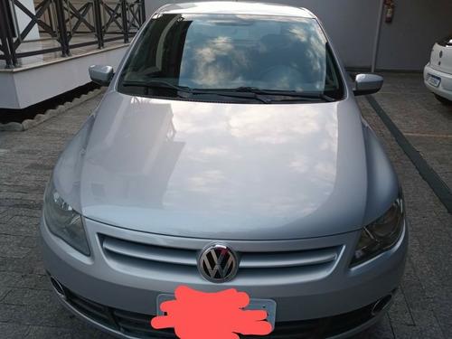 Volkswagen Gol 2009 1.6 Power Total Flex 5p