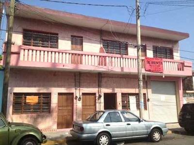 Edificio En Renta Centro Veracruz