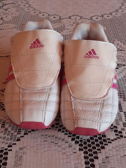 Zapatos adidas De Niña