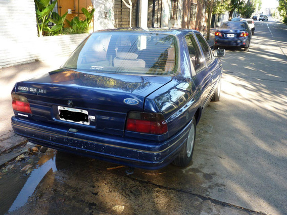 Ford Orion 1.8 Glxi