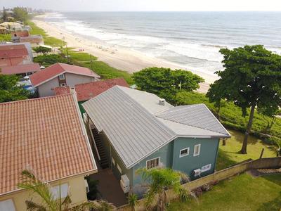 Casa/ap. Em Condomínio Frente Pro Mar. Venda/aluguel