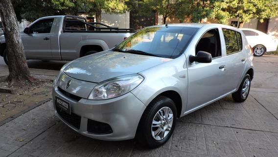 Renault Sandero Pack 1.6 8v 2011