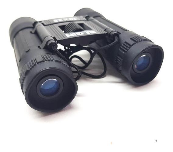 Binóculos Elgin D-10x25 Zoom 10x 25mm Diâmetro Da Objetiva
