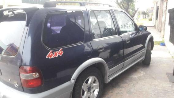 Kia Grand Sportage 2.0 4x4 1999