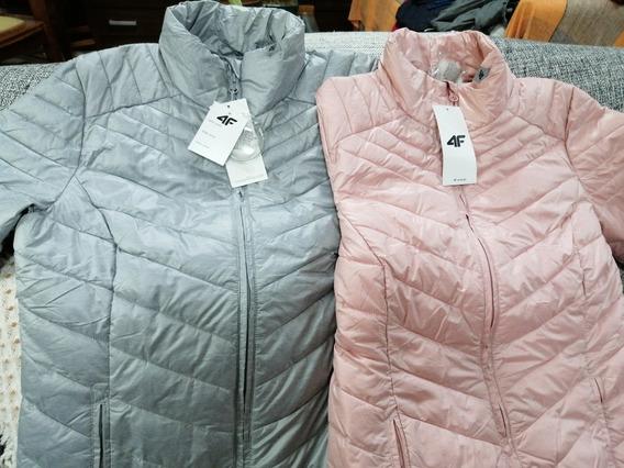 Jaqueta Importada 4f Alta Qualidade
