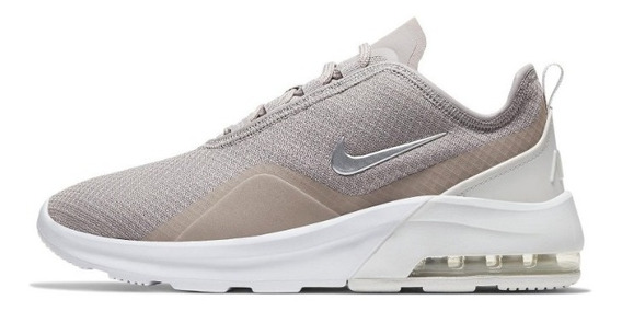 Tenis Nike Air Max Motion 2 Mujer Café 2019 Ao0352-203