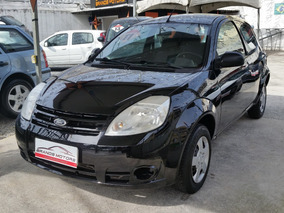 Ford Ka Hatch Ka 1.0 Flex 2p Manual